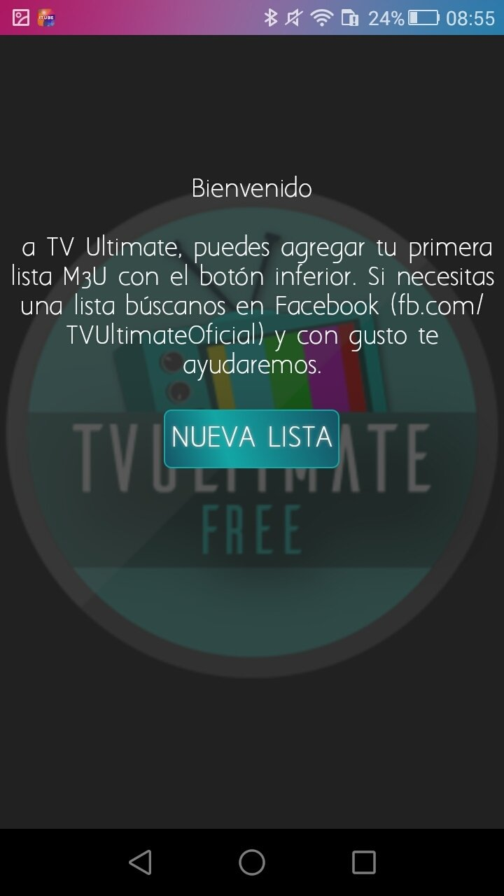tv ultimate apk 2018 descargar