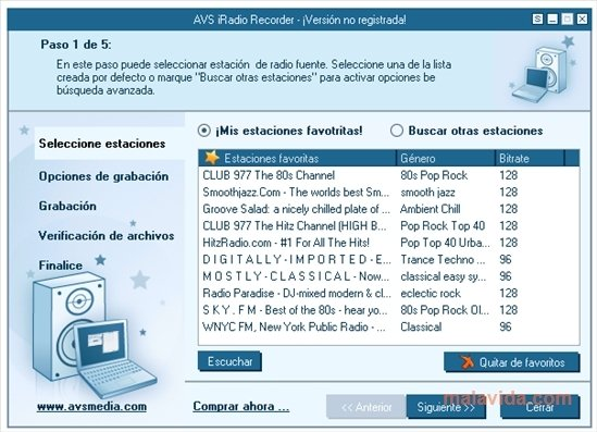 iRadio Recorder image 4