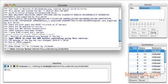 Ircle Mac image 3