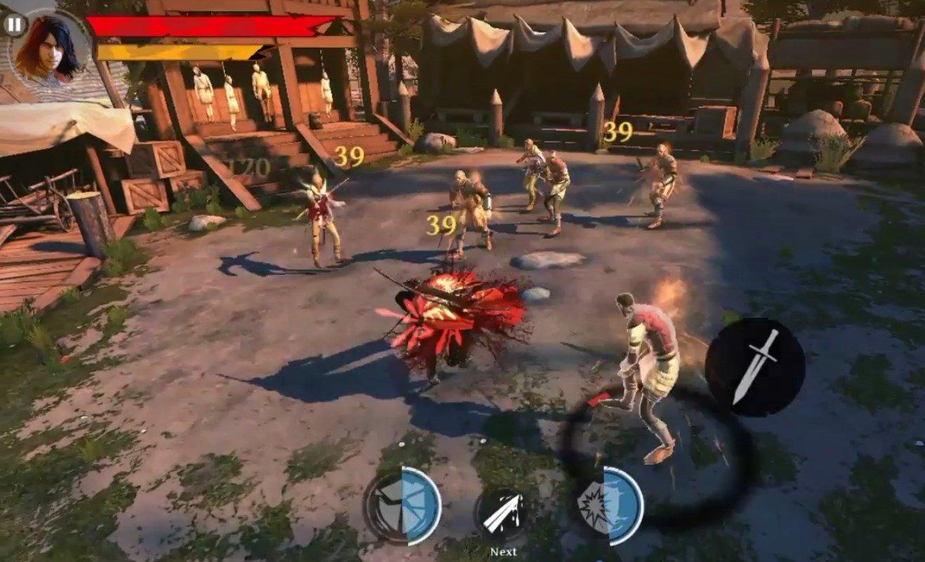 Diablo 3 online play