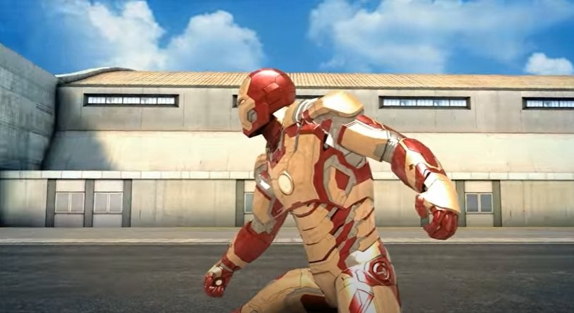 iron man apk android download