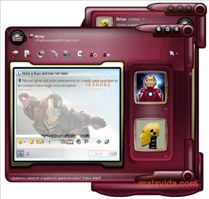 Iron Man Skin image 4