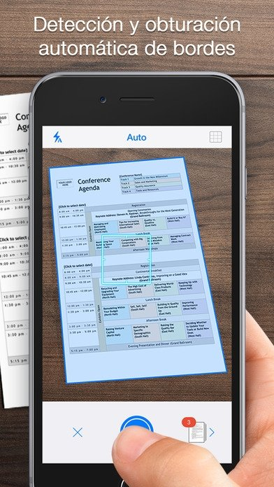 Download iscanner pdf document scanner 3. 9 iphone free.