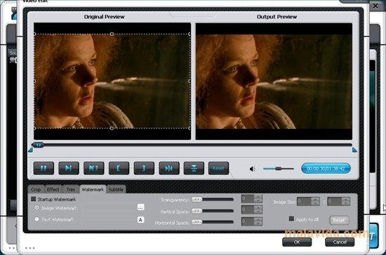 iSkysoft Apple TV Video Converter image 5