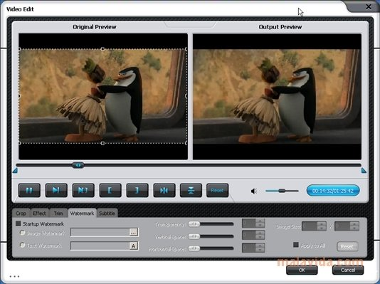iSkysoft iPod Movie Converter image 4