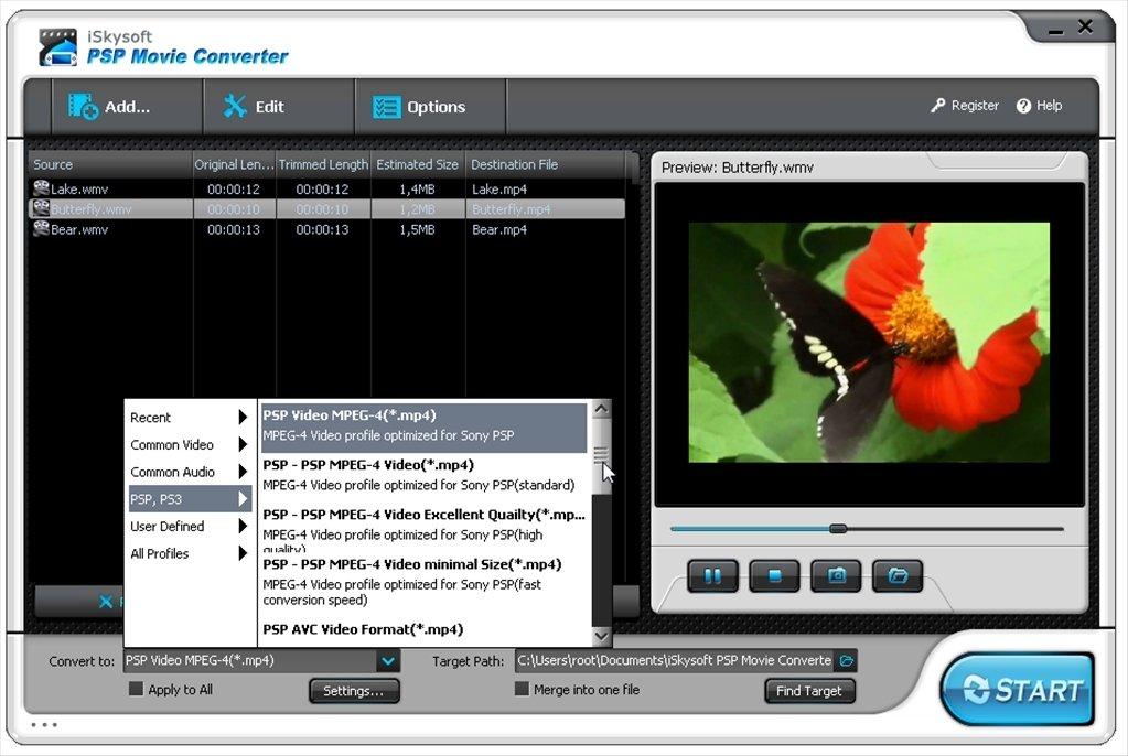 free movie downloader converter