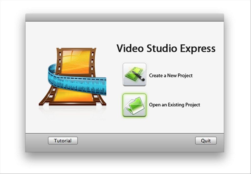 iskysoft video studio express for mac download