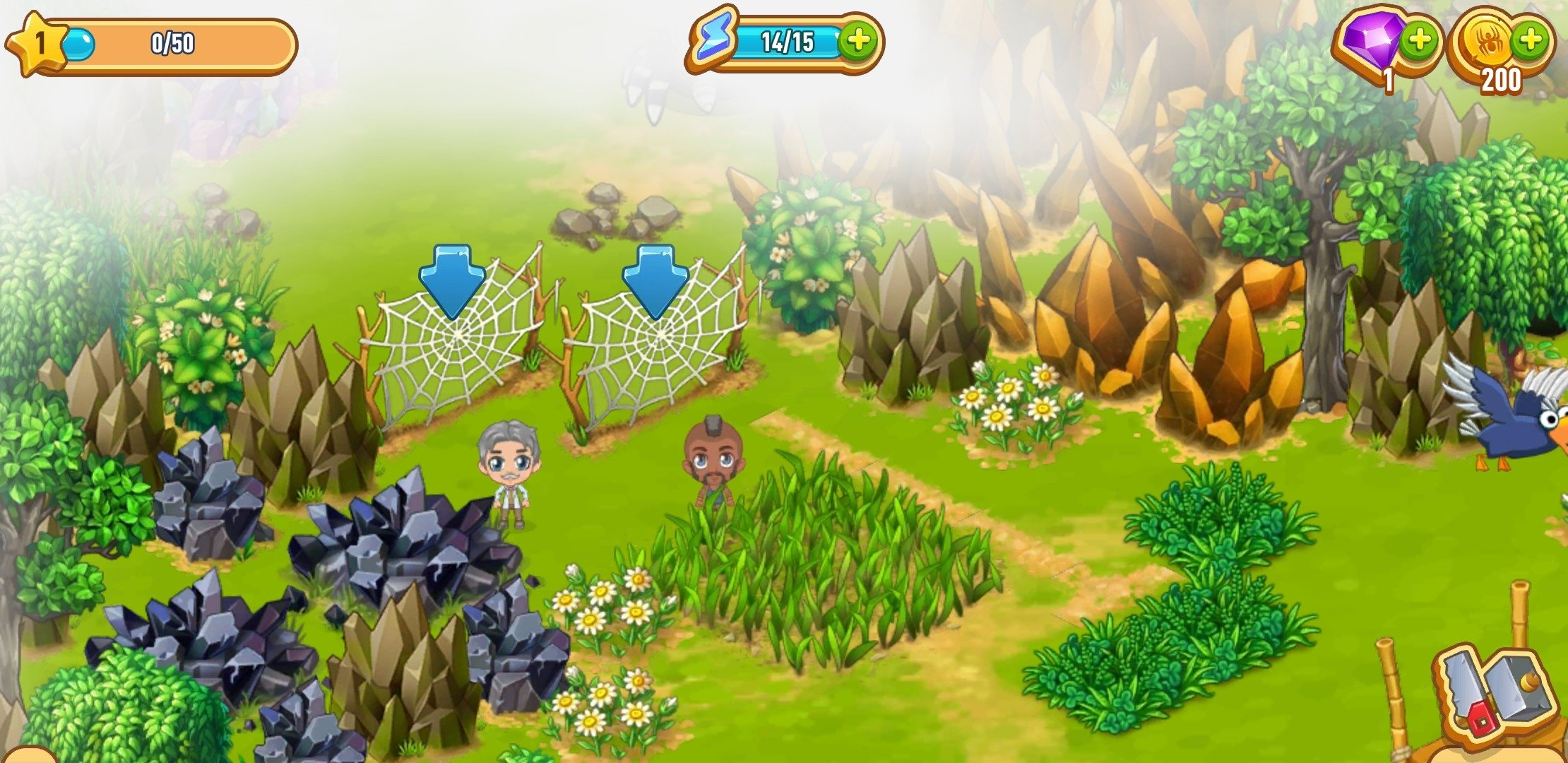 Island Experiment 4 0316 - Download for Android APK Free