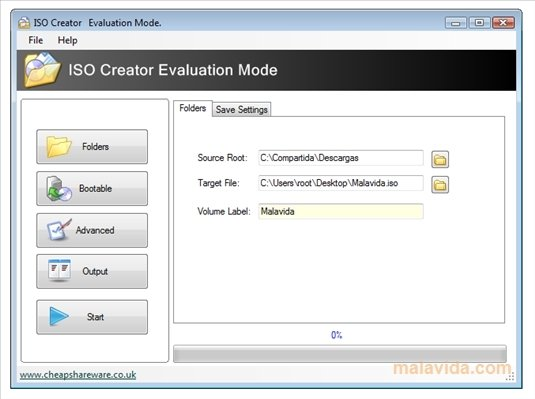 Bootable iso creator free download | Download Bootable Disc