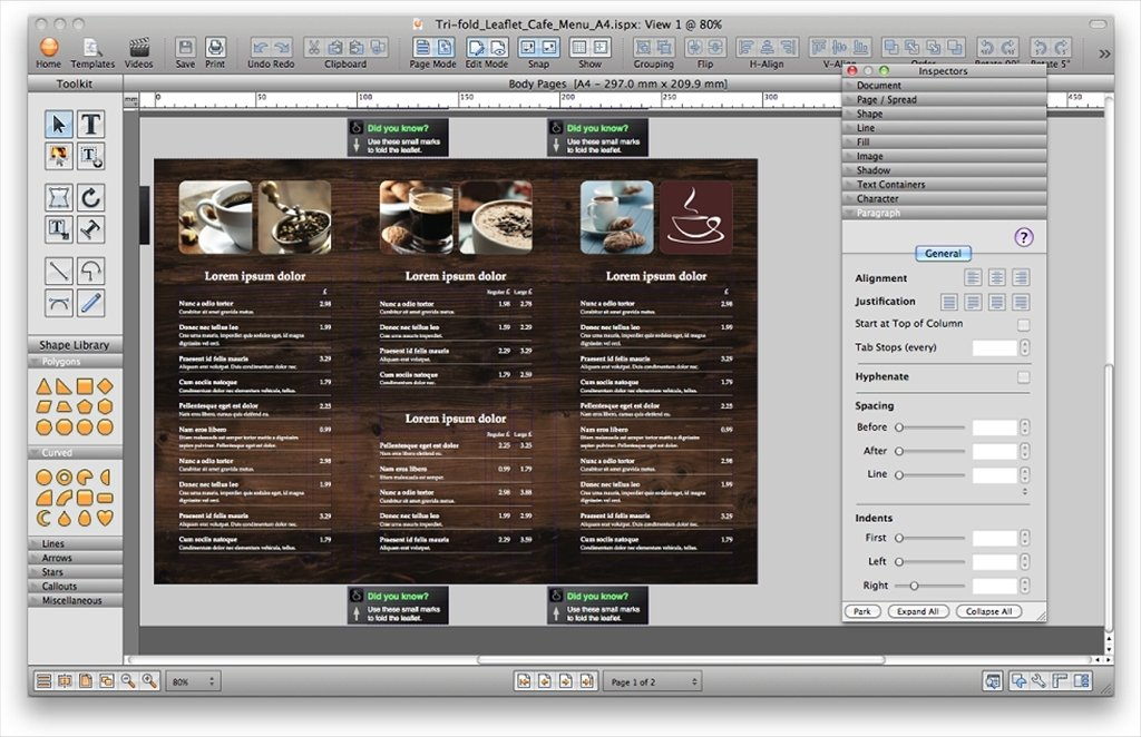 iStudio Publisher 1 4 1 - Download for Mac Free