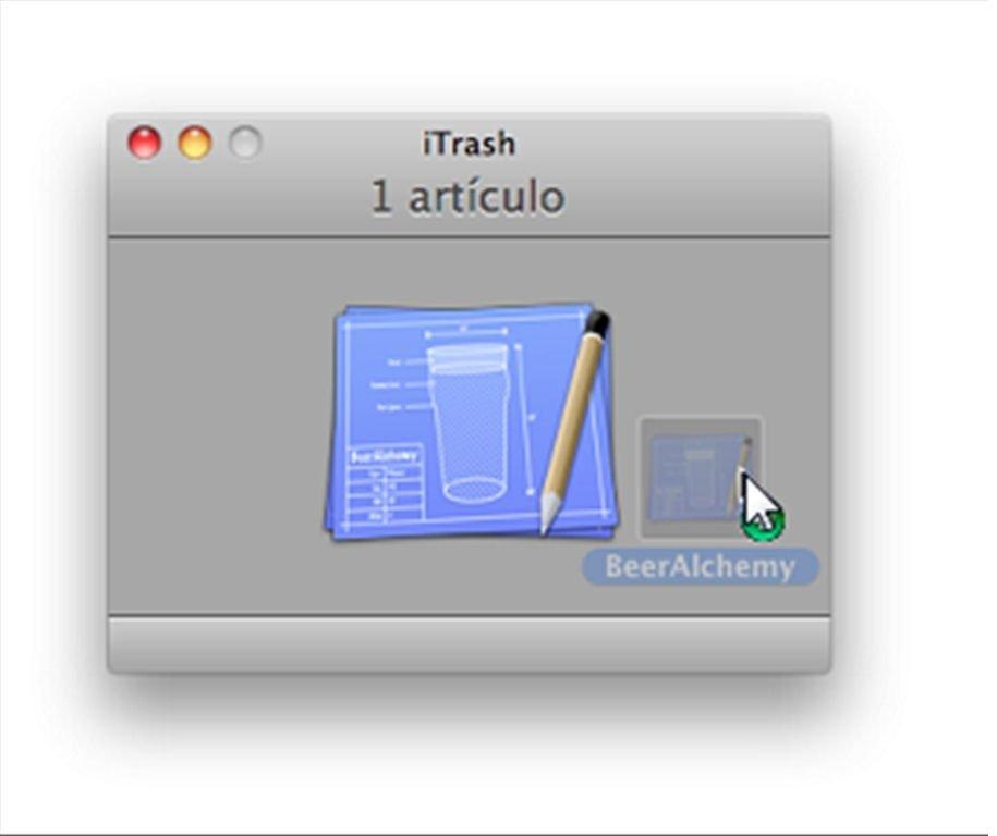 iTrash Mac image 4