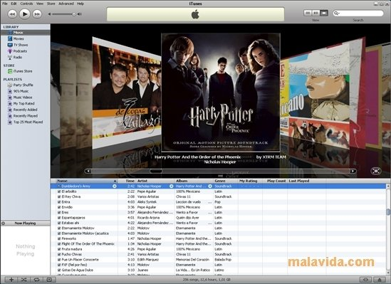 iTunes Portable 12 4 1 6 - Download for PC Free