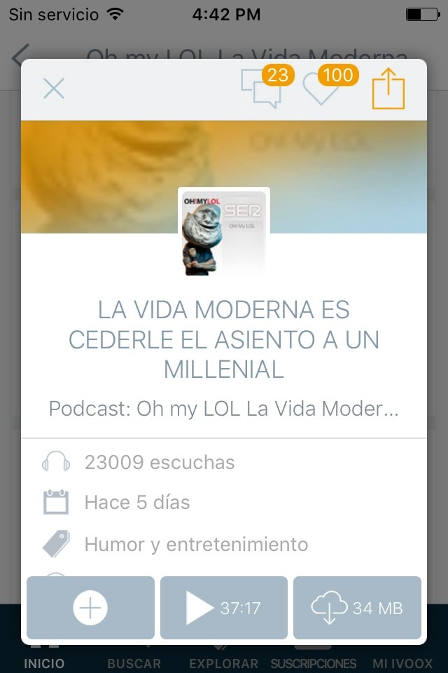 Postcast Cuarto Milenio | Baixar Radio E Podcast Ivoox 3 15 Iphone Gratis Em Portugues