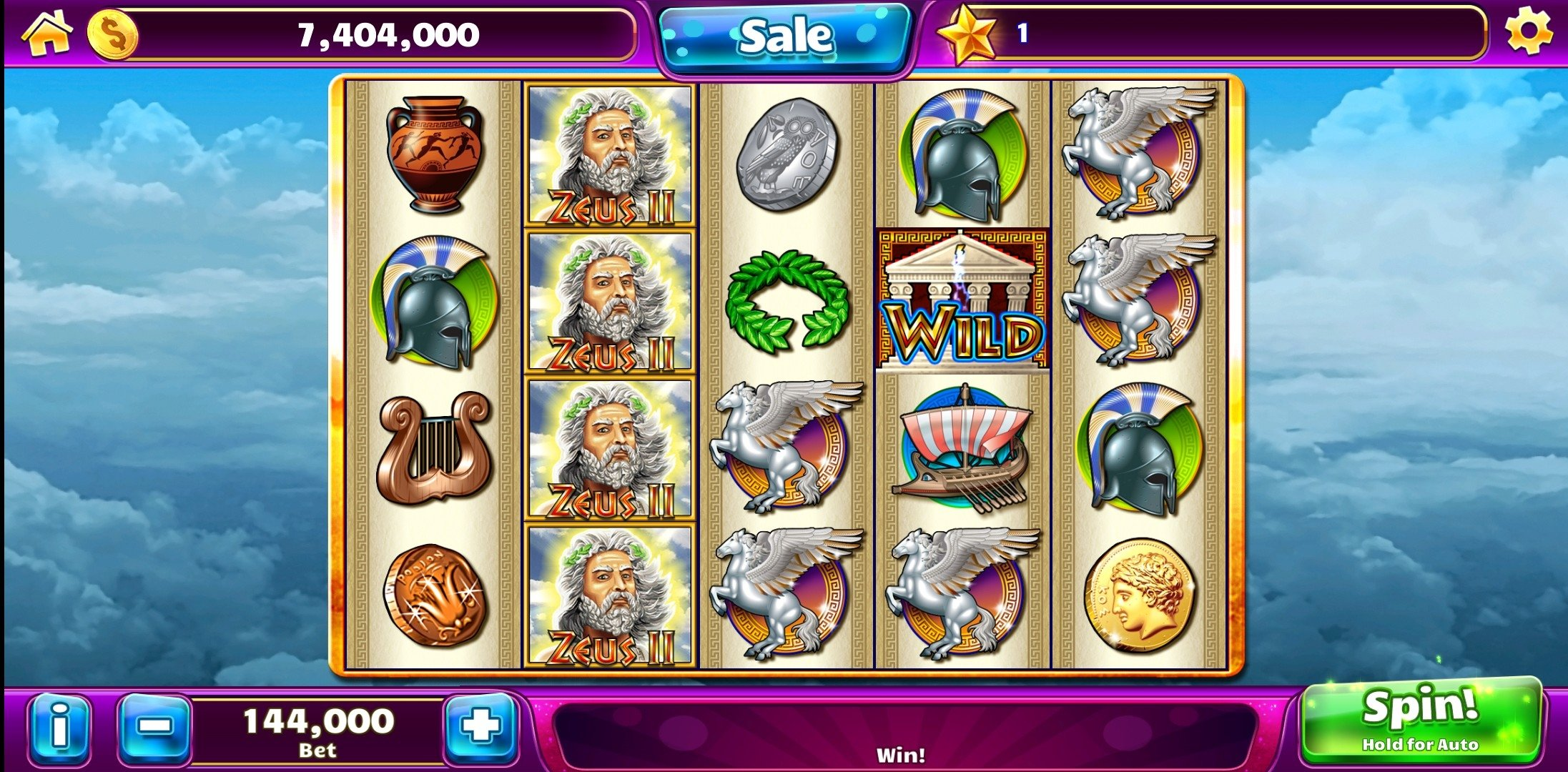 Jackpot Party Slots 5014 00 Download For Android Apk Free