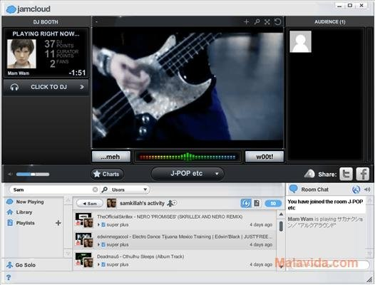 JamCloud image 6