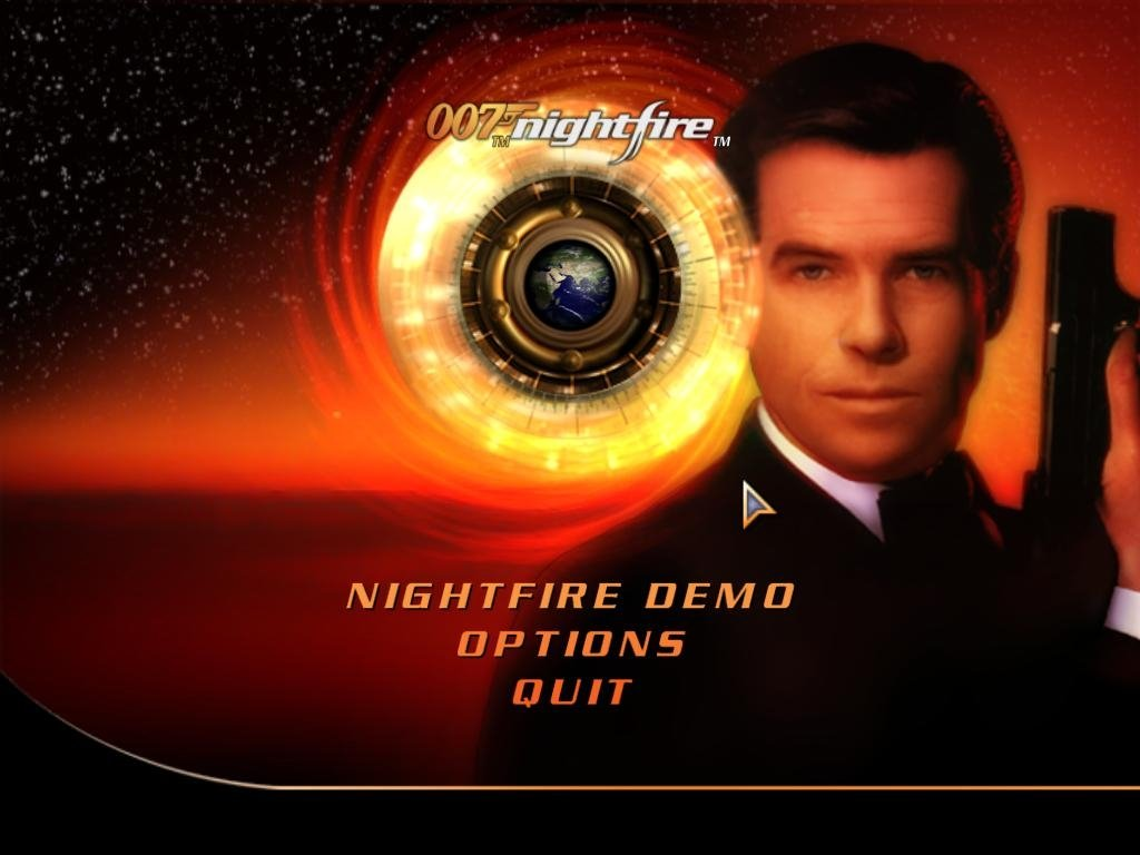 James Bond 007 NightFire image 7