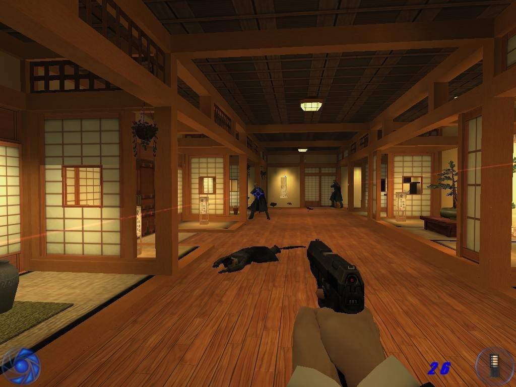 jogo 007 nightfire para pc gratis