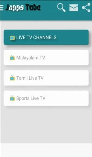 Japps Tube 1 0 - Download for Android APK Free