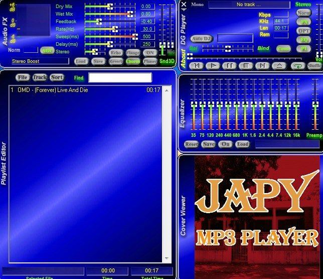 Japy MP3 Player image 2