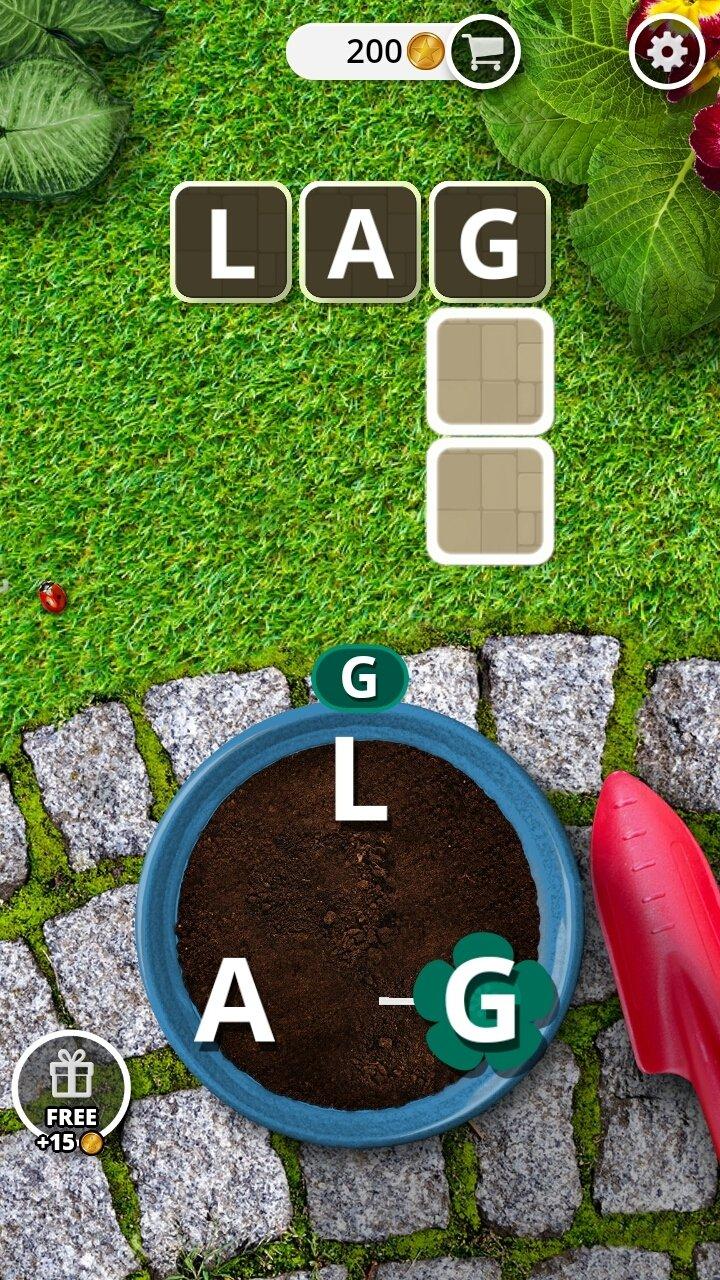 Garten Der Wörter 1283641423 Download Für Android Apk Kostenlos