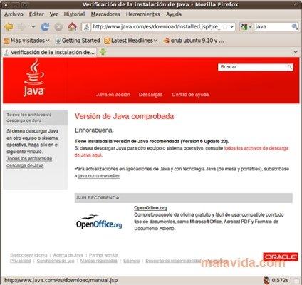 Java Linux image 4
