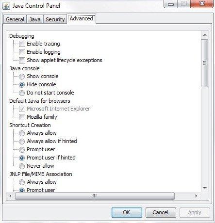 Baixar Java 64 bits JRE 10.0.1 - Grátis
