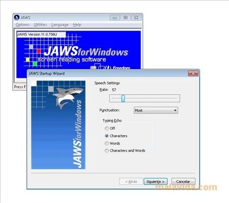 JAWS image 4