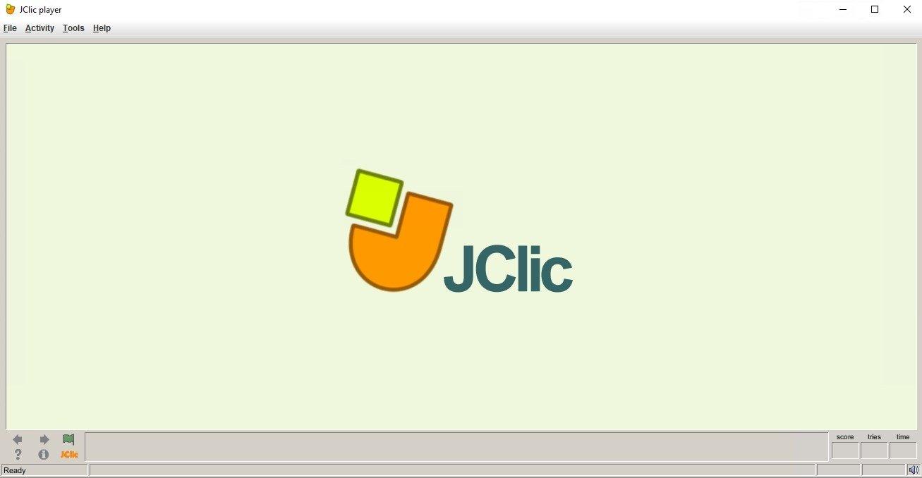 JClic 0.2.1.0