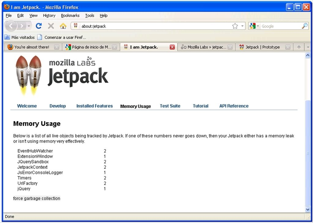 Jetpack image 3