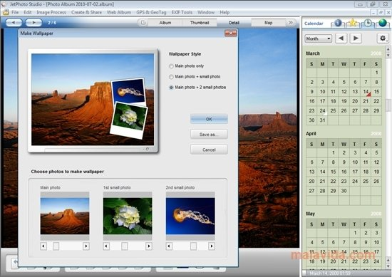 JetPhoto Studio image 5