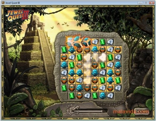 Jewel Quest Iii Descargar Para Pc Gratis