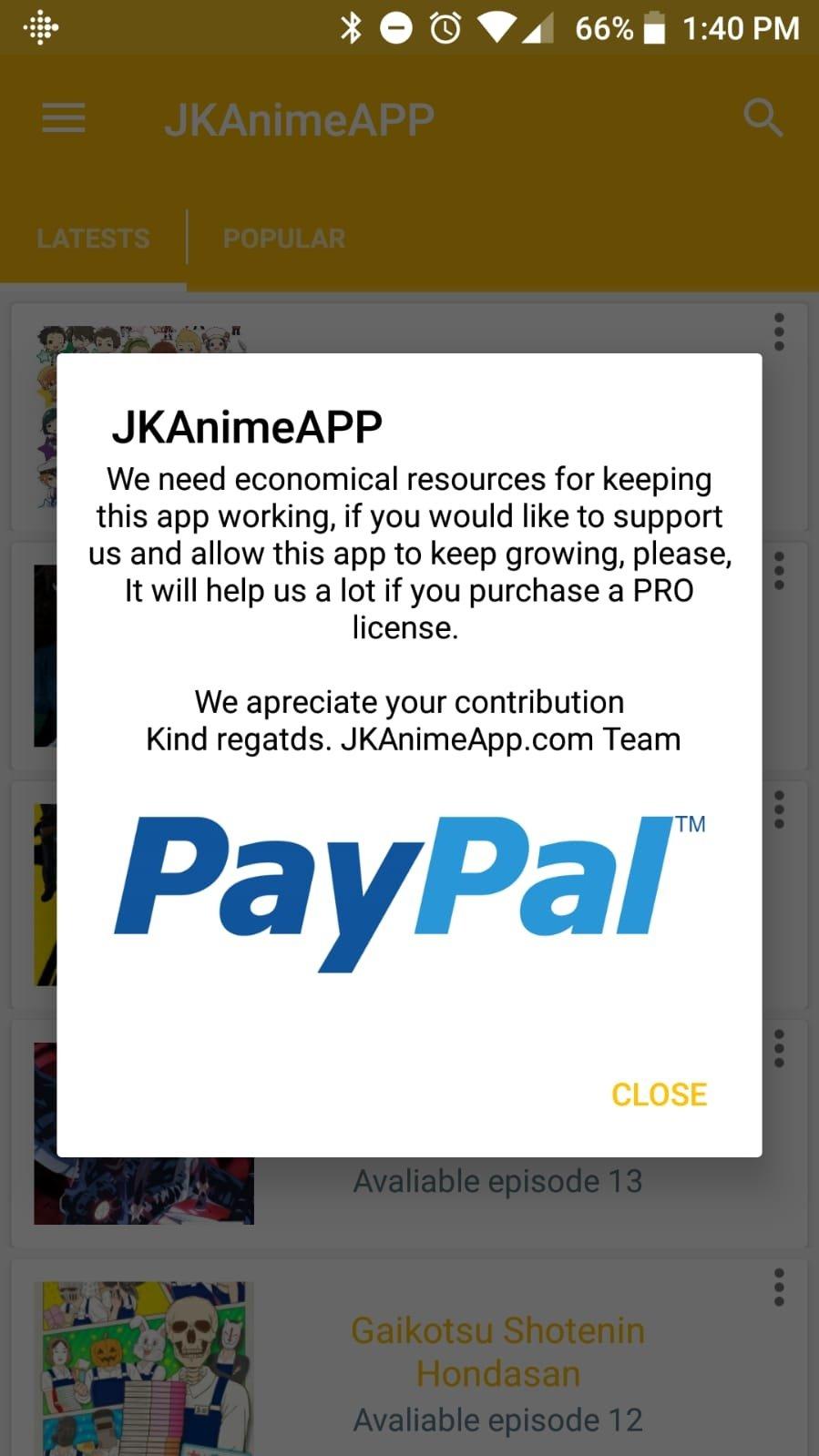 22+ Jkanime App Pro Apk Images