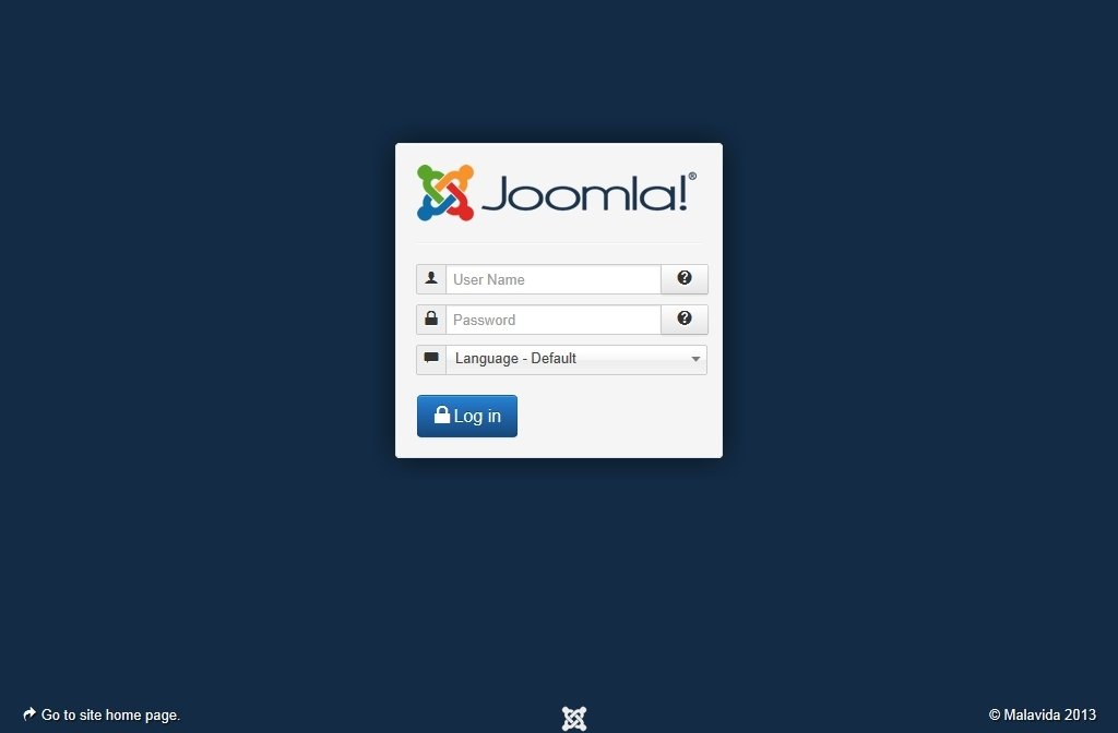 joomla software free download for windows 7