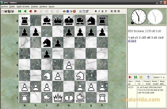 jose Chess image 4