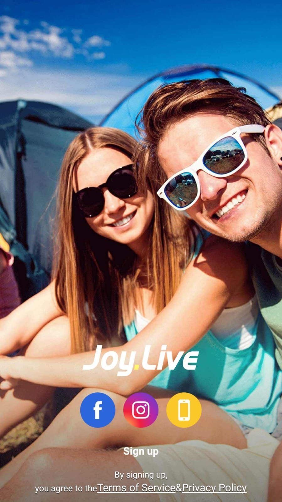Joy Live 2 8 5 Download For Android Apk Free