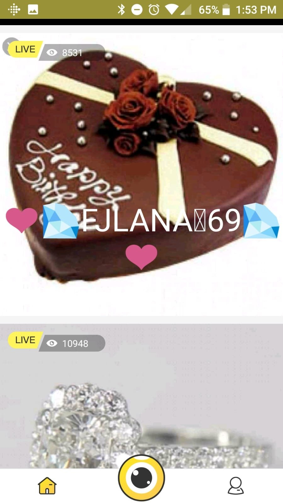 Joy Live 2 8 5 - Download for Android APK Free