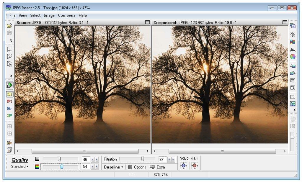 JPEG Imager image 6