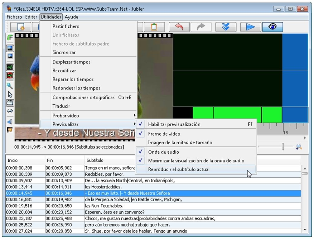 Jubler 6 0 2 - Download for PC Free