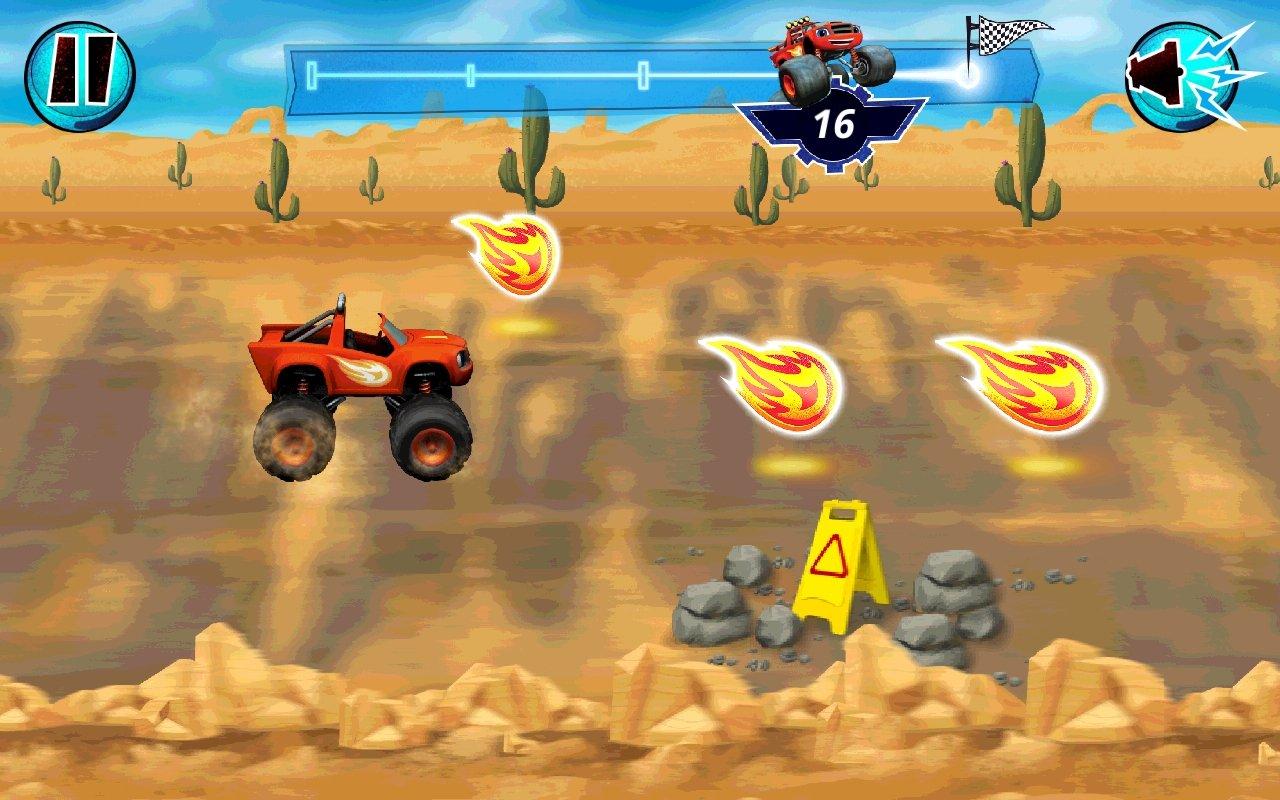 Juega Con Blaze 1 0 Descargar Para Android Gratis