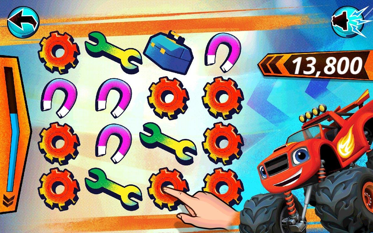 Coloriage Fonce Blaze.Joue Avec Blaze 1 0 Telecharger Pour Android Gratuitement
