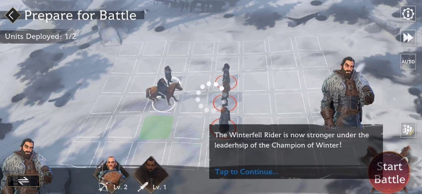 Game Of Thrones Beyond The Wall 1 6 0 Download For Android Apk Free
