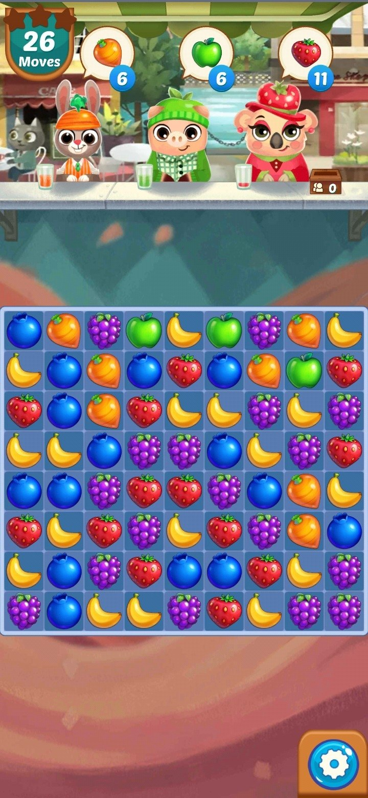 Juice Jam Android image 4