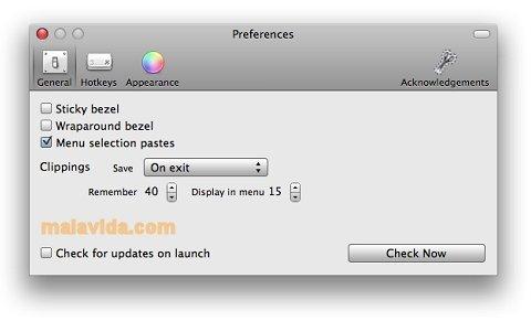 Jumpcut Mac image 4