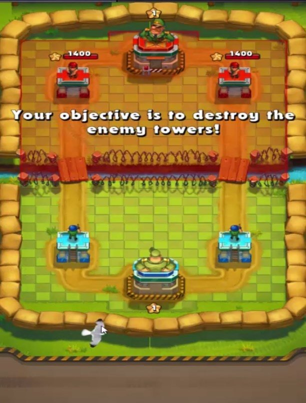 Jungle Clash Android image 5
