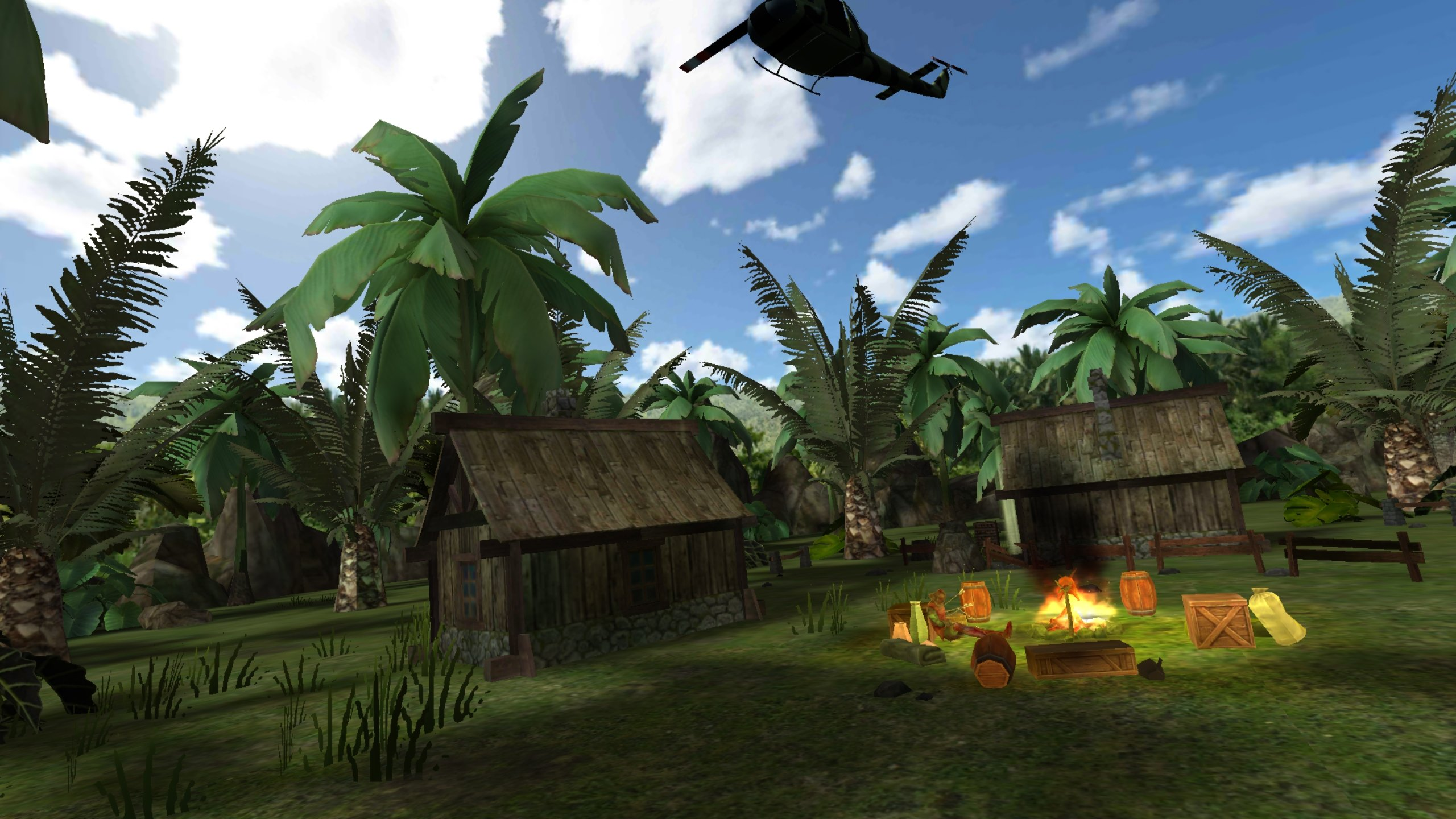 Jurassic VR - Google Cardboard 1 7 4 - Download for Android