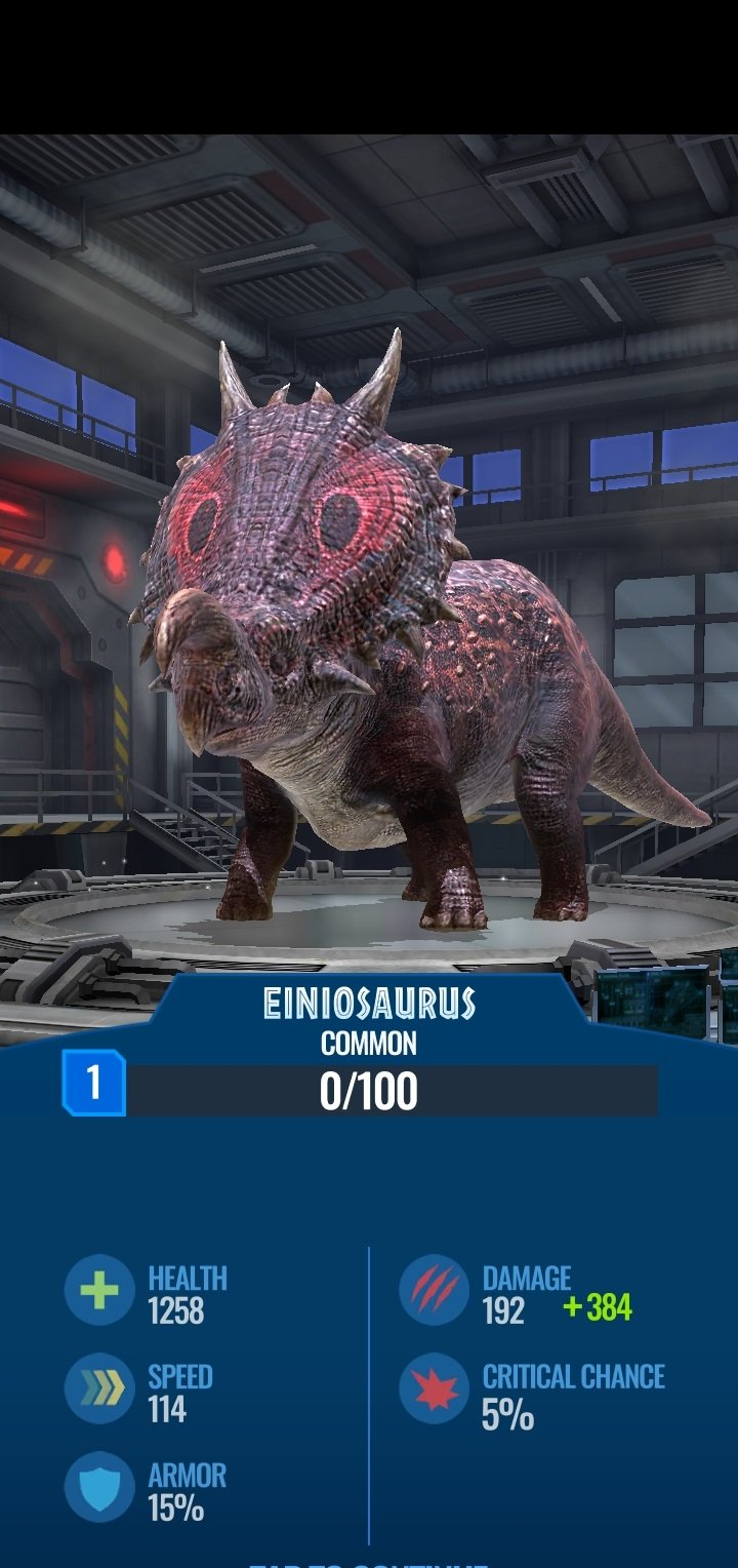 Jurassic World Alive 1 8 39 - Download for Android APK Free