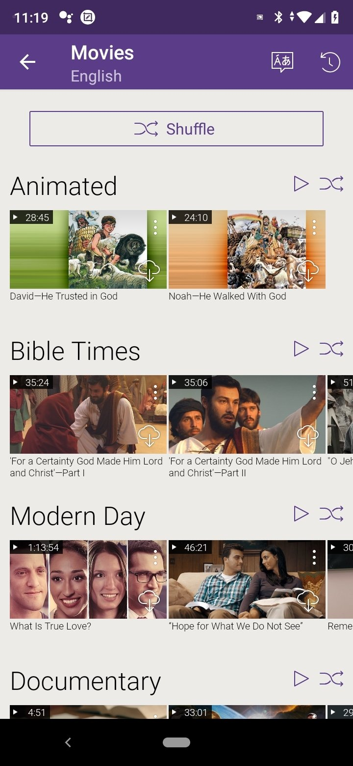 JW Library 11 3 - Download for Android APK Free
