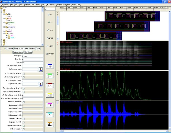 Kangas Sound Editor image 3