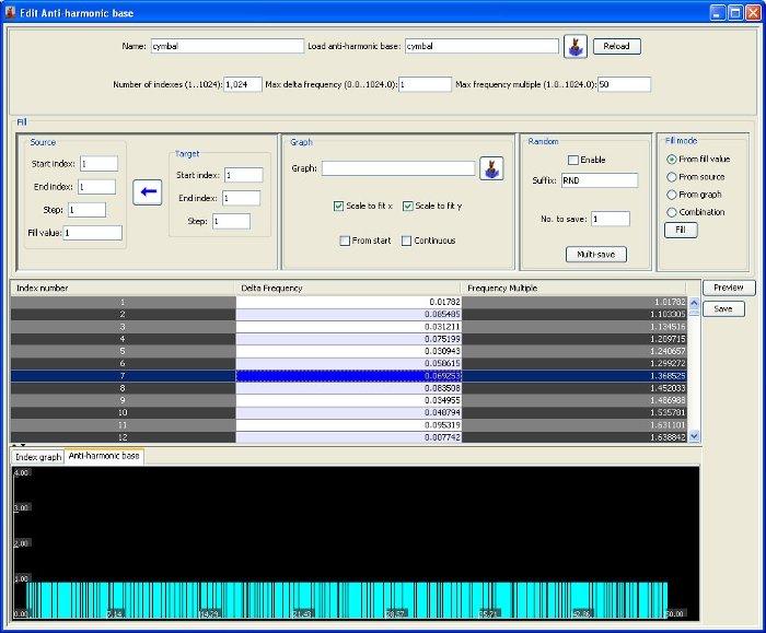 Kangas Sound Editor