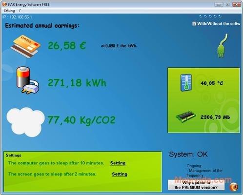 KAR Energy Saver image 2